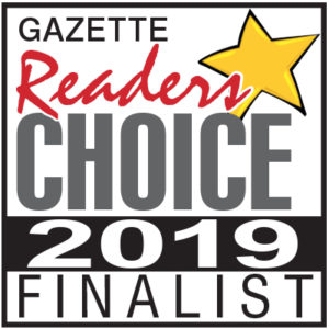 Daily Hampshire Gazette Readers Choice Award 2019 Finalist Herlihy's Women's Clothing Florence MA