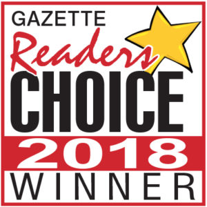 Daily Hampshire Gazette Readers Choice Award 2018 Winner Herlihy's Women's Clothing Florence MA